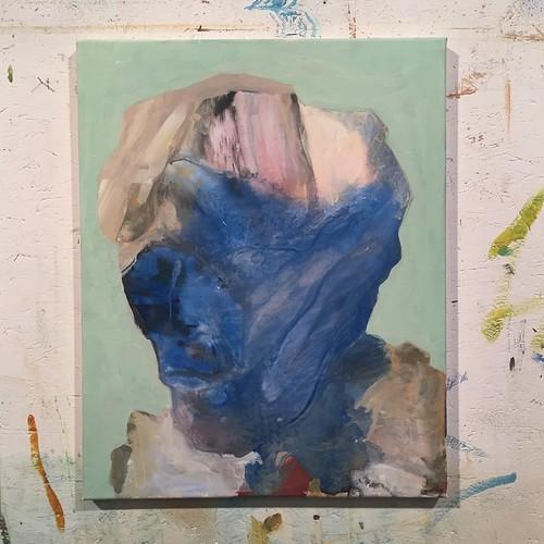#painting #art #contemporaryart #artgallery #abstract // #malerei #kunst