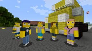 Minecraft_SimpsonsPack_PS4_Screenshot_2