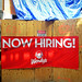 Now Hiring Wendy's Brighton Beach