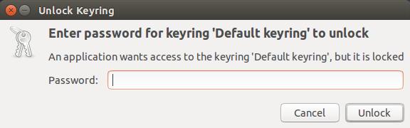 Linux Unlock Keyring Login Free Download