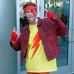 Kid Flash - Cosplay with Attitude