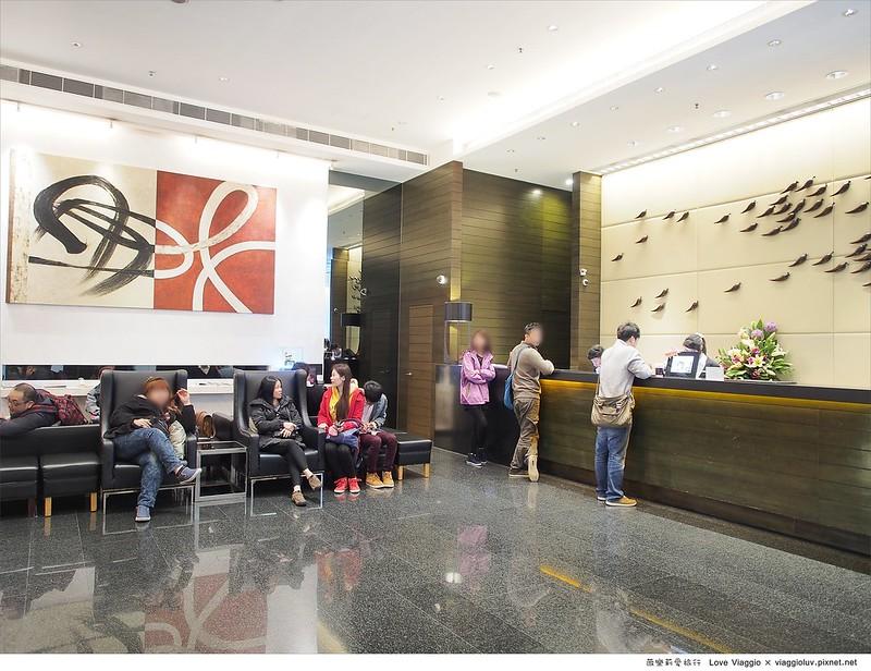 【香港 Hong Kong】住:尖沙咀龍堡麗景酒店 珍妮奶油曲奇餅 Jenny Bakery @薇樂莉 Love Viaggio | 旅行.生活.攝影