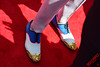 Nick Cannon's Shoes at the America's Got Talent Season 10 Los Angeles Auditions - DSC_0282 by RedCarpetReport