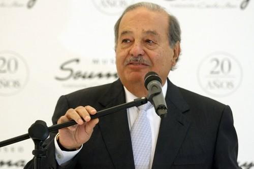 Grupo Carso fusiona empresas para crear petrolera
