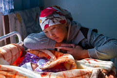 32143-032: Reducing Neonatal Mortality Project in Kyrgz Republic