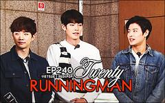 Running Man Ep.240
