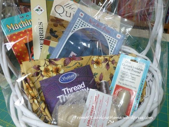 Gift Basket 5