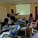 Rwandan policy makers visit Nyando Climate-smart villages