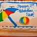 Samuel Carey Wood 2nd Birthday Party