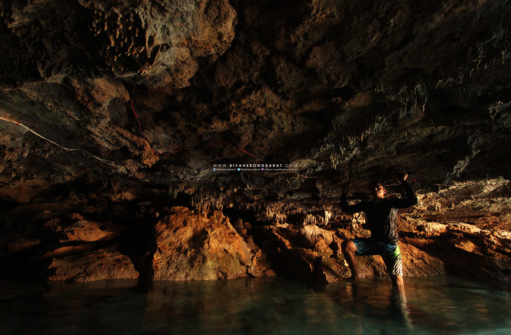 Ogtong Cave Resort Santa Fe Bantayan Island Cebu