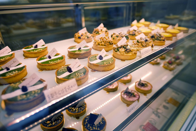 27582390414 a5f24209e8 c - 蒔初甜點Originl'a Tart&Dessert-以外帶為主的台中甜點店.台中動漫彩繪巷內.近道禾六藝文化館和台中刑務所演武場