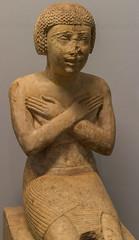 Statue of Mery