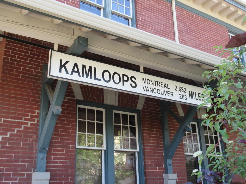 Best Rated Hotels In Kamloops