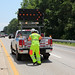 I-64 Widening Project - July 15, 2016