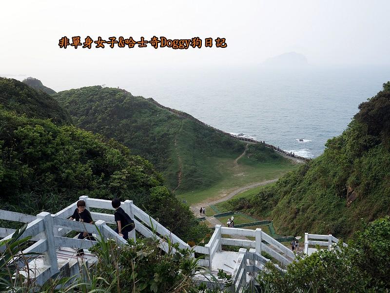 基隆海科館望幽谷27