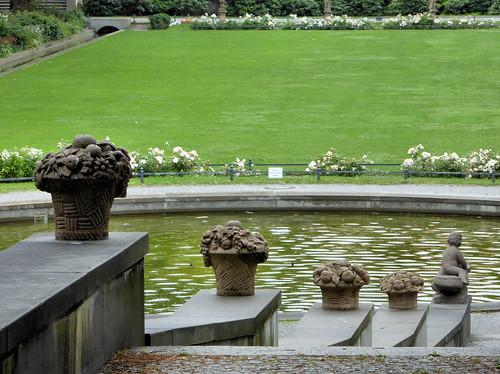 Körnerpark Berlin-Neukölln