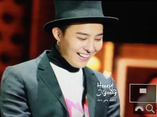 Big Bang - Made V.I.P Tour - Changsha - 26mar2016 - HoneyJiyong - 03