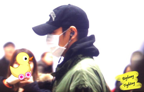 Big Bang - Gimpo Airport - 31dec2015 - BigbangFighting - 05