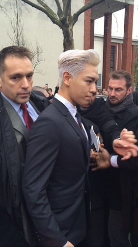 TOP - Dior Homme Fashion Show - 23jan2016 - 1845495291 - 24