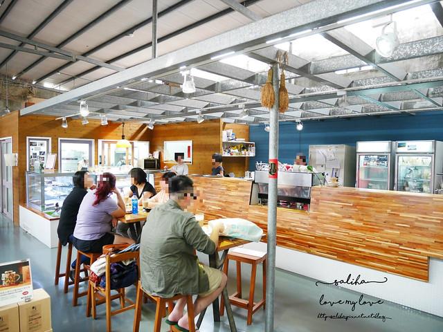新北投捷運站不限時咖啡館下午茶推薦拾米屋 (34)