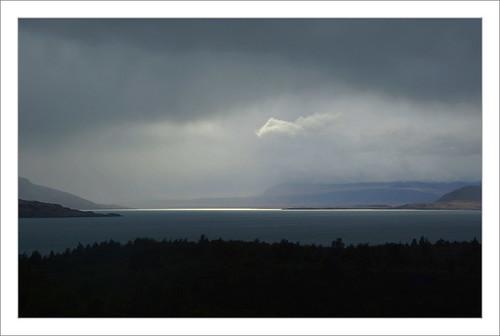Un matin en Patagonie - Torres del Paine / Chili