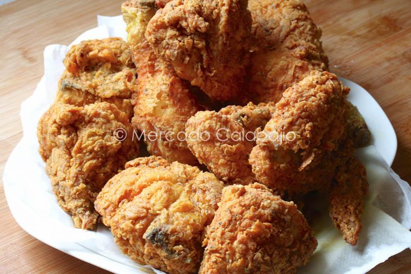 POLLO KFC-16
