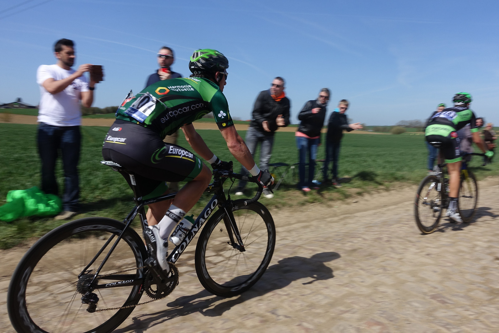Paris Roubaix 2015-45