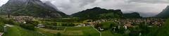 Liechtenstein Panorama