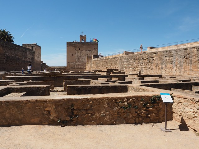 377 - Alhambra
