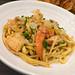 lobster chow mein by Renée S. Suen