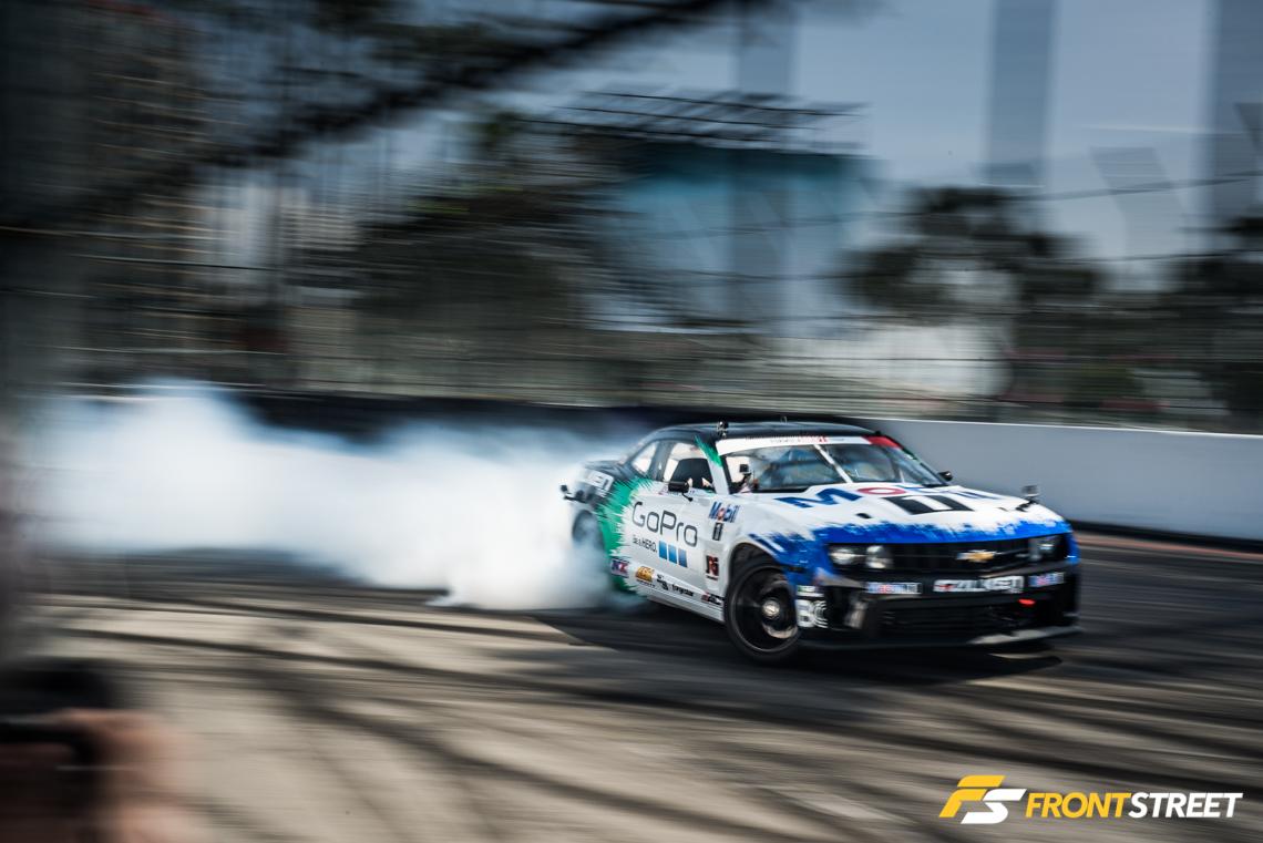 2015 Formula Drift Long Beach