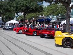 2015 Celebration, FL Exotic Car Festival