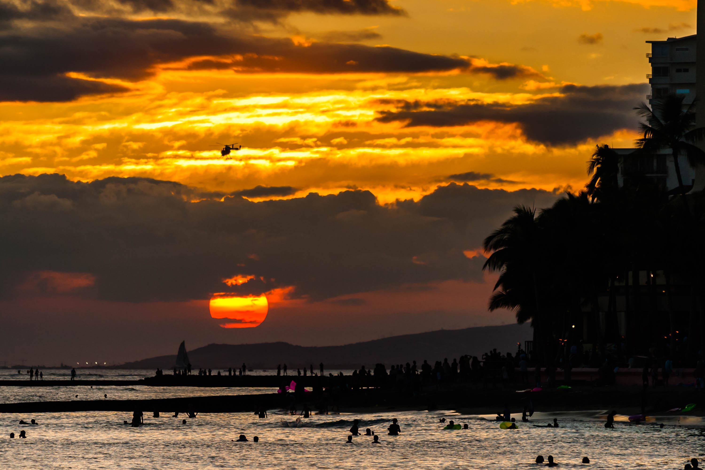 Time in honolulu hawaii
