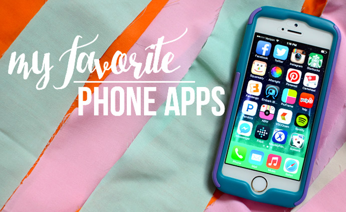 favorite-phone-apps