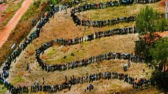 Election Day April 27, 1994 South Africa