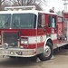 Coralville Fire Dept. Retired Engine 73