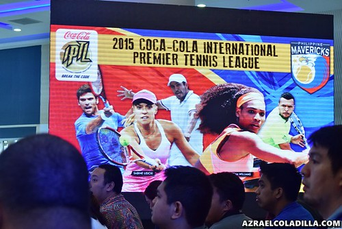 International Premiere Tennis League (IPTL) 2015