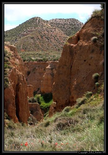 Barranco Las Lenas - 002
