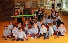 BbEscolas: Escola Infantil Padre Rubinos