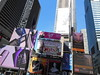 Advertising, NYC