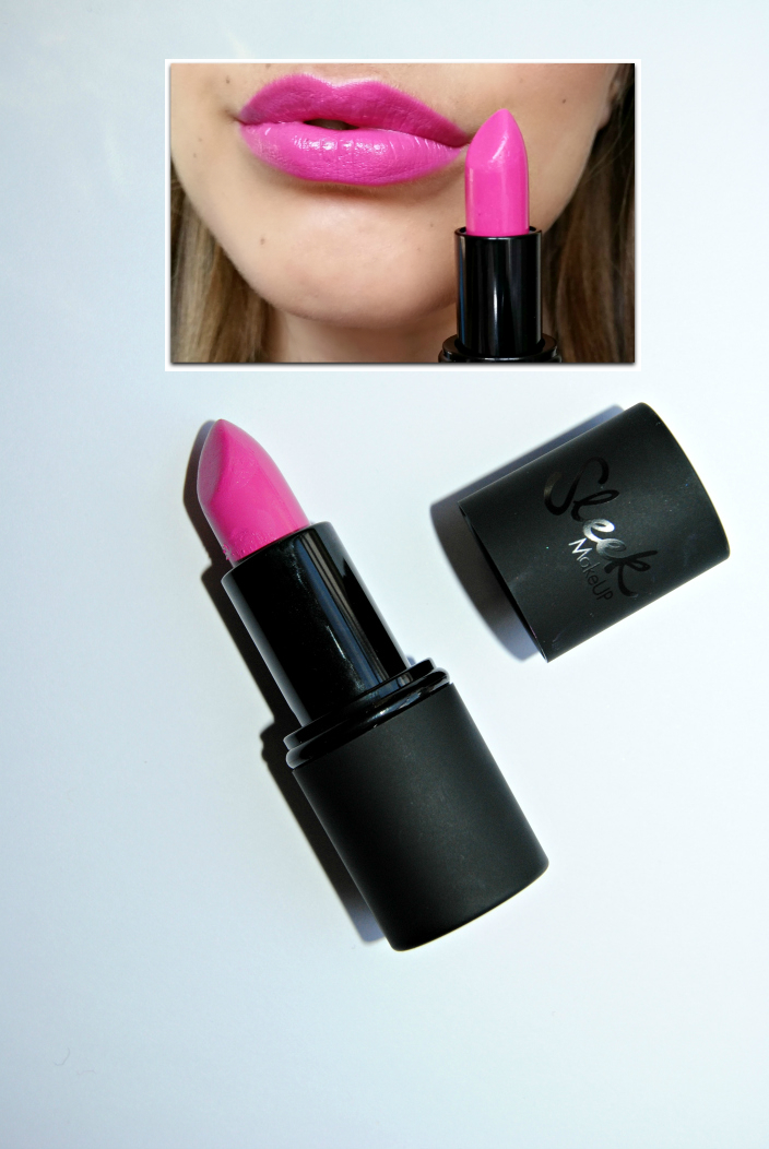 Sleek True Colour Lipsticks (005b)