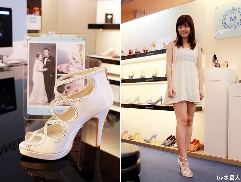 28220951511 7b7ea1b8aa b - 【熱血採訪】MOMENTANEE 台灣婚鞋第一品牌,高級手工訂製鞋款,婚紗鞋/伴娘鞋/晚宴鞋