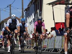 Fin de l'édition 2016 du Tour 79 Magasin U pour le peloton