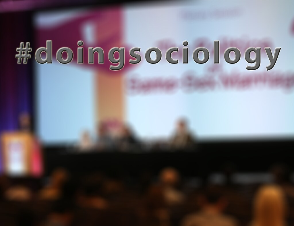 Thumbnail for #doingsociology