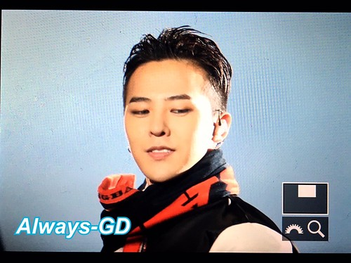 Big Bang - Made Tour - Fukuoka - 06feb2016 - Always GD - 05