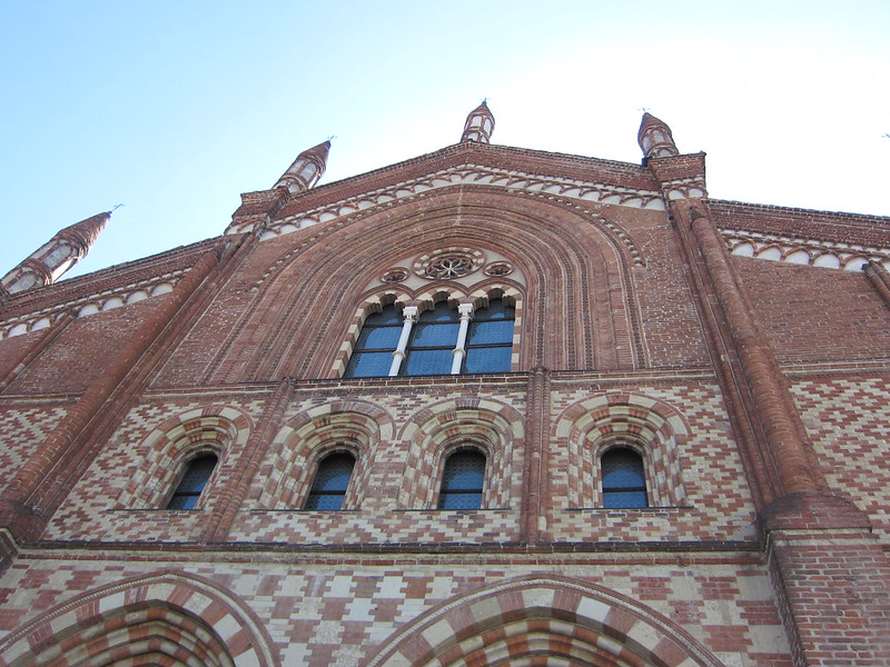San Francesco (3) Pavia