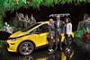 Opel-Auftritt beim Pariser Autosalon
