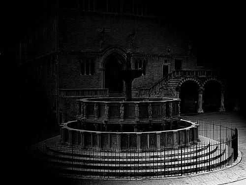 Perugia -Fontana Maggiore
