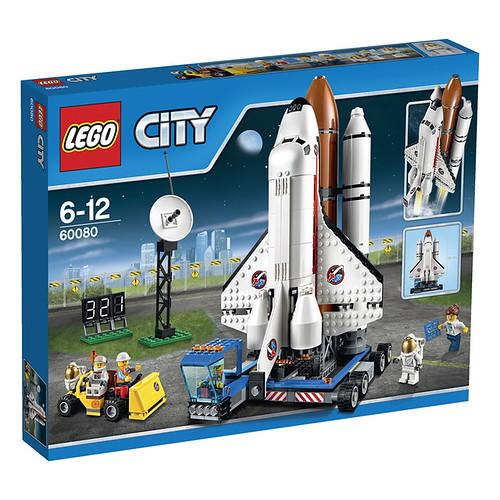 LEGO City 60080