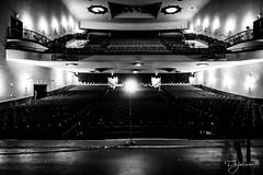 Ghost Light @ The Paramount, Asbury Park